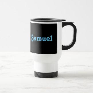 Mug Samuel