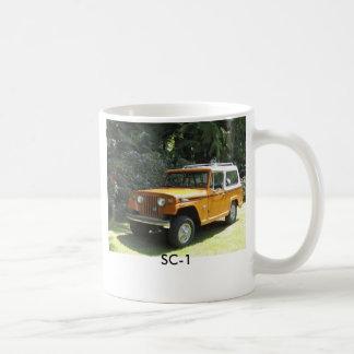 mug, SC-1