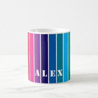 Mug Scratches - Alex