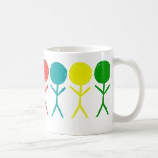 Mug: Seeing The World