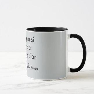 Mug Sentence
