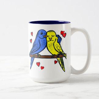 Mug - - Show you are sweet on someone.