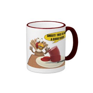 Mug - Signs of Thankgiving