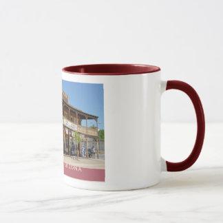 Mug: Silver Nugget Mug