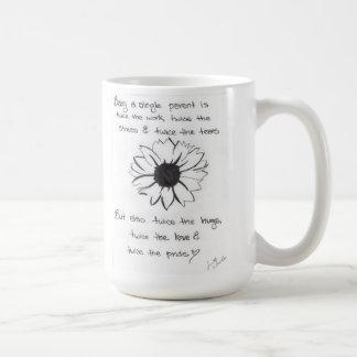 Mug - Single Mom