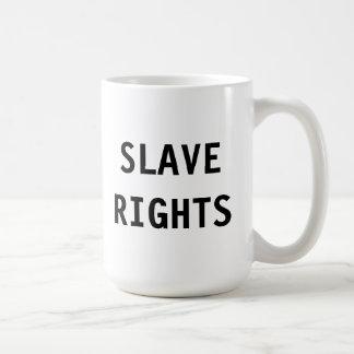 Mug Slave Rights