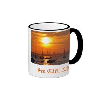 mug- small ringer coffee mug