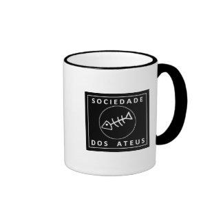 Mug Society Of the Atheists