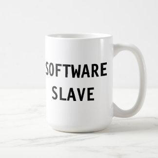 Mug Software Slave