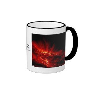 Mug / Solar Flare