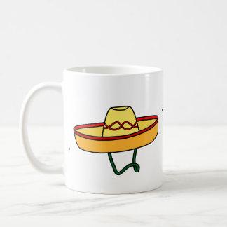 Mug - Sombrero