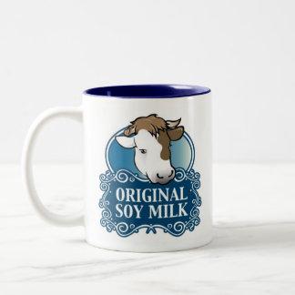 Mug Soy Milk