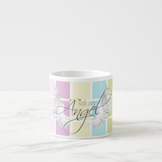 Mug 6 Oz Ceramic Espresso Cup