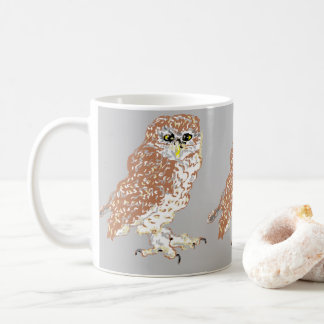 Mug Spotted Owl