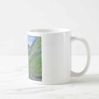 Mug - Spring Time in the Mountains