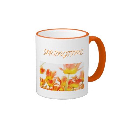 Mug(springtime)