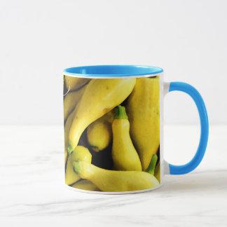 Mug, Squash Mug