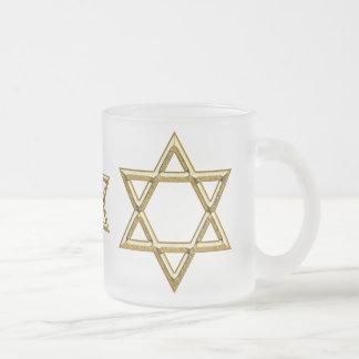 Mug Star of David