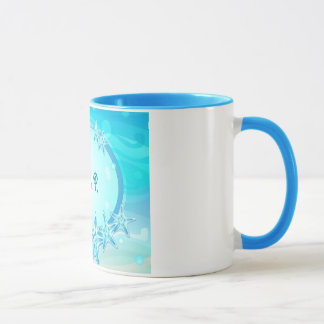 Mug Starfish