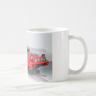 Mug Steratos Car