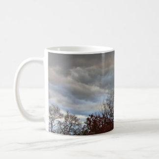 Mug - Stormy Cloud Afternoon