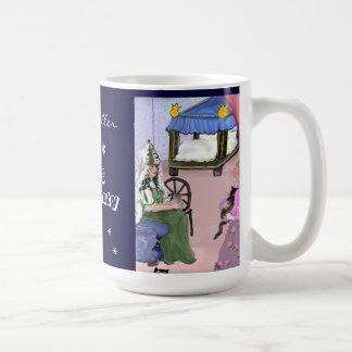 Mug Storyteller Sleeping Beauty