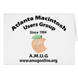 Mug Stuff Card