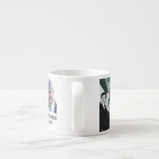 Mug Style Espresso (Anselmo)