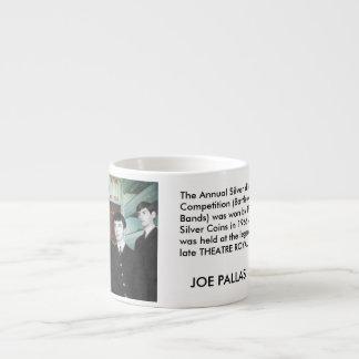 Mug Style Espresso (Joe)