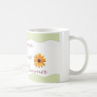 Mug ~ Summer