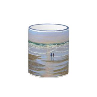 Mug ~ Sunset On The Beach