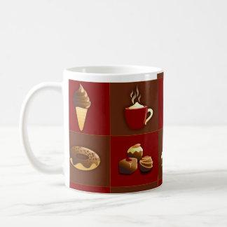 Mug Sweet Delights