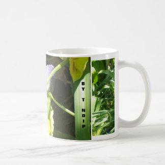 Mug: T.NDIP Flowers/Nature