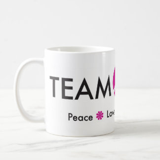MUG - Team Piper