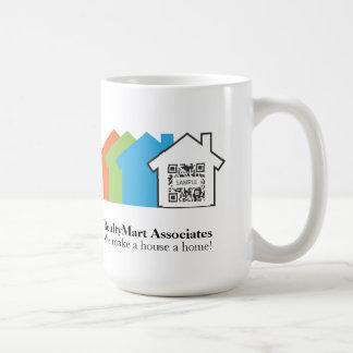 Mug Template House Realtors
