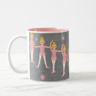 Mug The Ballet Lesson