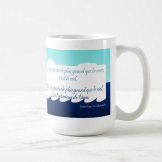 Mug: The Interior of the Soul Coffee Mug