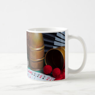 Mug: The Magician's Retreat Coffee Mug