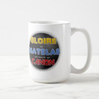 Mug: The Mattress