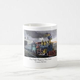 Mug - The Night Express: The Start