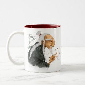 """Mug """"The Oldest """""""