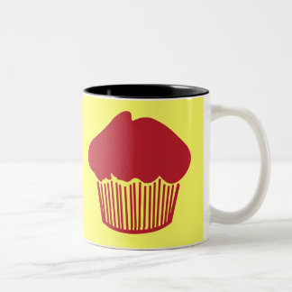 Mug, The Shortbread Army, EST 2003 Two-Tone Coffee Mug