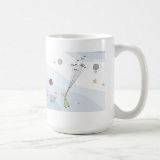 Mug - the small prince
