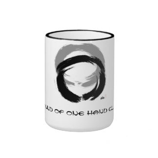 Mug - The Sound of One Hand Clapping