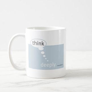 mug_thinkdeeply.ai taza clásica