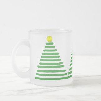 Mug - Three Xmas trees