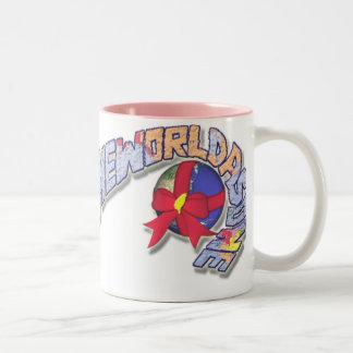 mug_Tieone(S) Two-Tone Coffee Mug