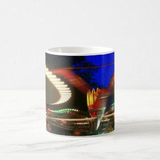 Mug - Tilt a Whirl Ride