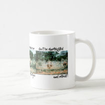 Mug to raise bipolar awareness