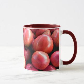Mug, Tomato Mug